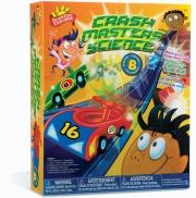 Crashmasters--