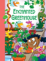 ENCHANTED GREENHOUSE