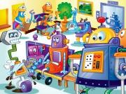 ROBIES ROBOT REPAIR SHOP